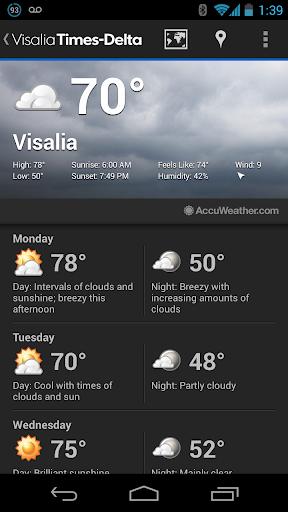 免費下載新聞APP|Visalia Times Delta app開箱文|APP開箱王