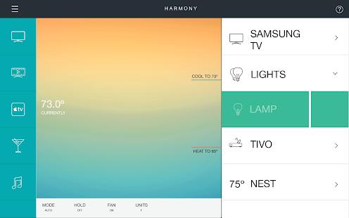 Harmony® Screenshot 18