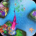 Dreamlike Seabed LiveWallpaper logo