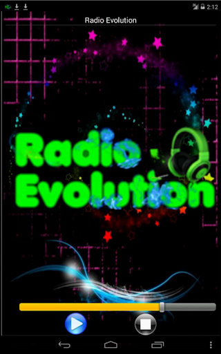 Radio Evolution