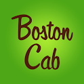 Boston Cab icon