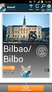 Bilbao Highlights Guide - screenshot thumbnail