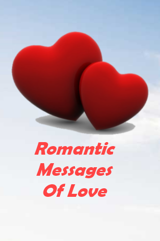 Romantic Messages Of Love