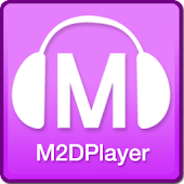 M2DPlayer