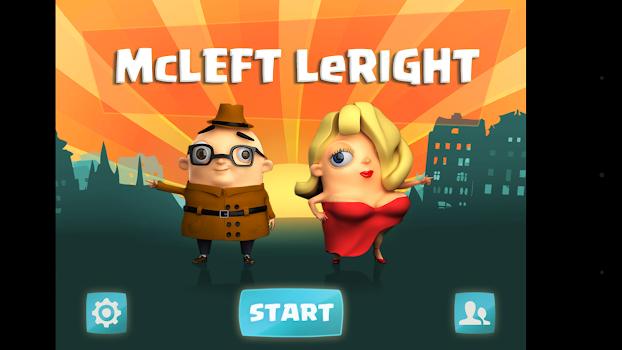 McLeft LeRight