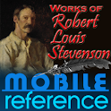 Works of Robert L. Stevenson logo