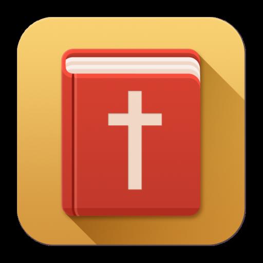Virtue Bible SE LOGO-APP點子