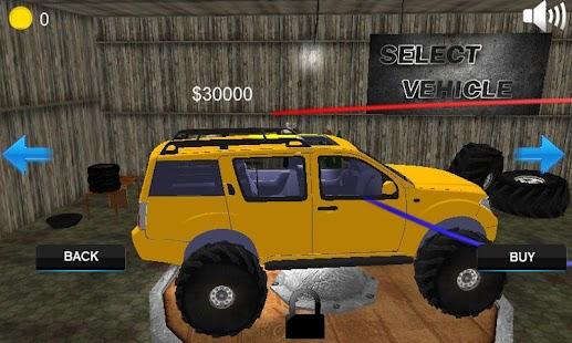 Hill Climb Racing Truck Drive