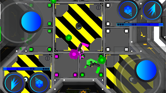 Jolt Screenshot 7