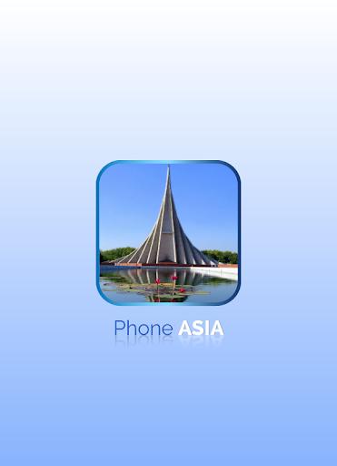 Phone Asia