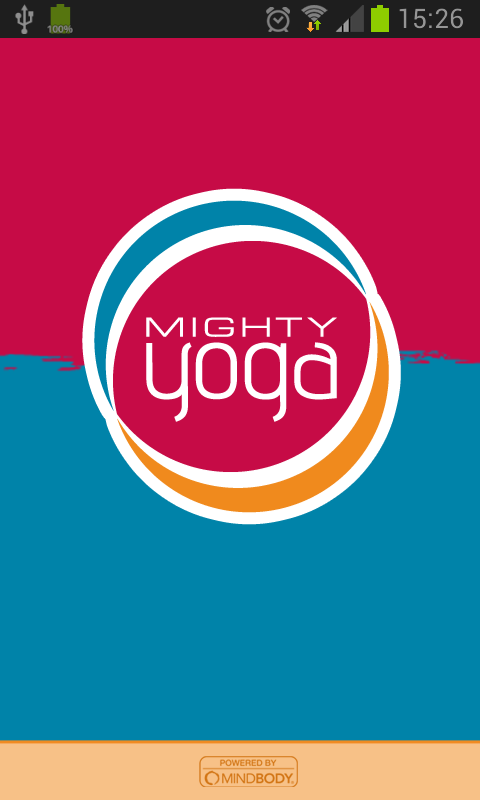 Mighty Yoga- screenshot