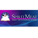 Spirit Meat Daily Devotionals icon