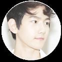 EXO BAEKHYUN Lockscreen icon