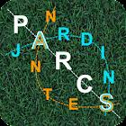 Jardins & Parcs icon