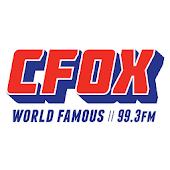 CFOX - The World Famous CFOX