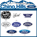 Chino Hills Ford icon