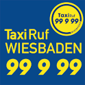 Taxi Wiesbaden icon