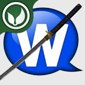 Word Samurai Free