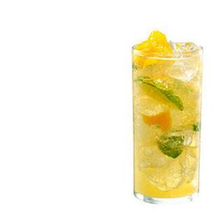 Mandarin Nojito Mocktail