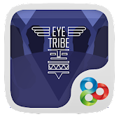Eye Tribe - GO Launcher Theme