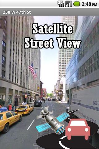 Satellite Street View
