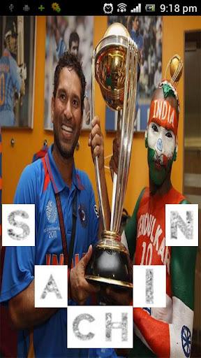 Sachin Tendulkar God Of Cricke