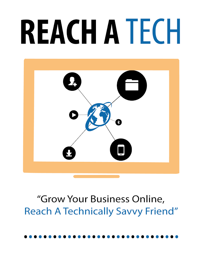 Reach A Tech- screenshot