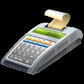 Nuna - Handheld Cashier