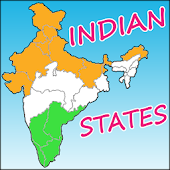 States of India : Revisited