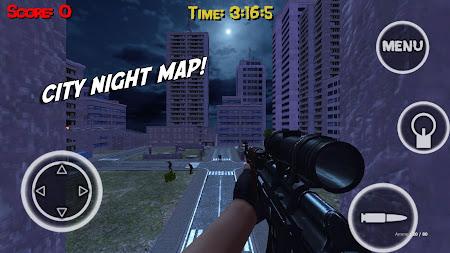 Zombie Range 1.4 screenshot 638858