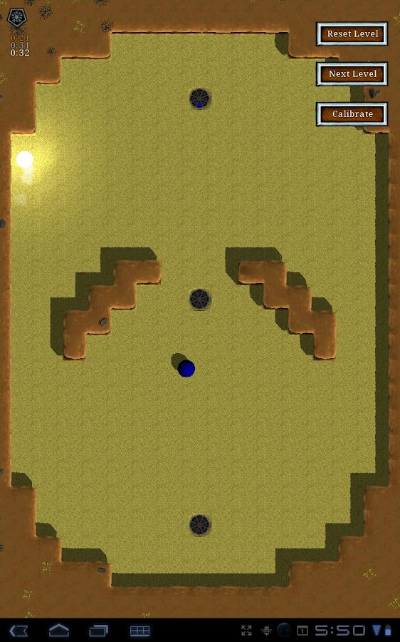 Spherical- screenshot