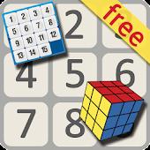 Matrix free