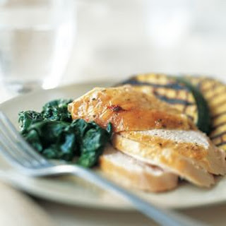 Classic Grilled Whole Chicken