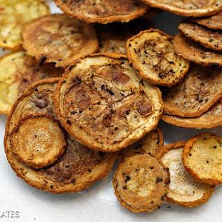 Squash Chips Recipe
