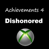 Achievements 4 Dishonored