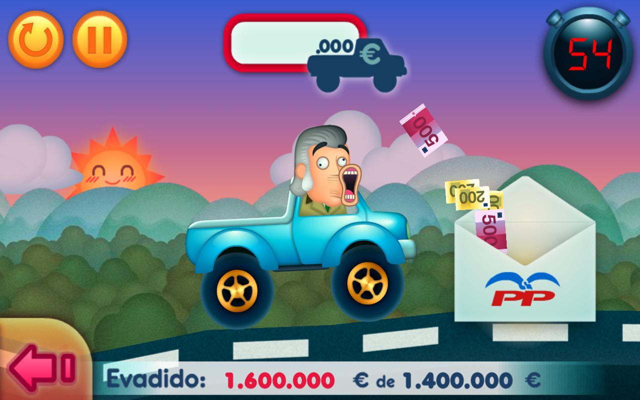 Chorizos de España - screenshot