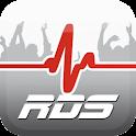 RDS Cardio fan logo