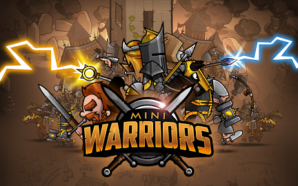 Mini Warriors Screenshot 16