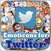 Emoticons for Twitter