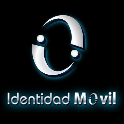 Identidad Móvil LOGO-APP點子