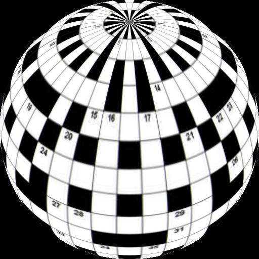 КроссВорд LOGO-APP點子