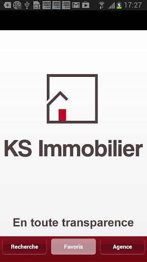 KS IMMOBILIER