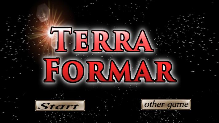 Formar in Terra - screenshot