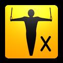 Shake-X icon