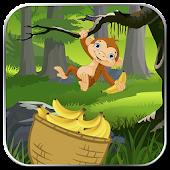 Save Bananas