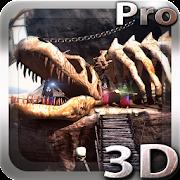 Ancient Brotherhood 3D lwp