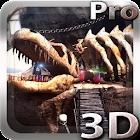 Ancient Brotherhood 3D lwp icon