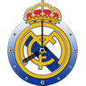 Real Madrid Clock Widget icon