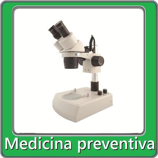 Medicina preventiva 醫療 App LOGO-硬是要APP