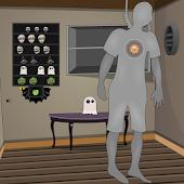 Shadow House Escape